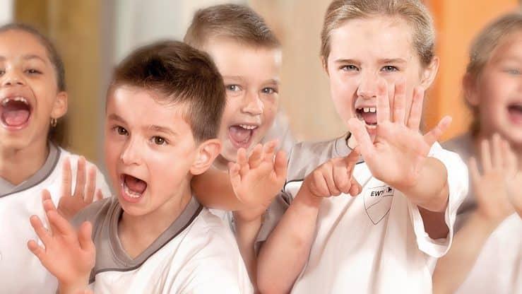 Kinder und Corona – was kommt da auf uns zu?
